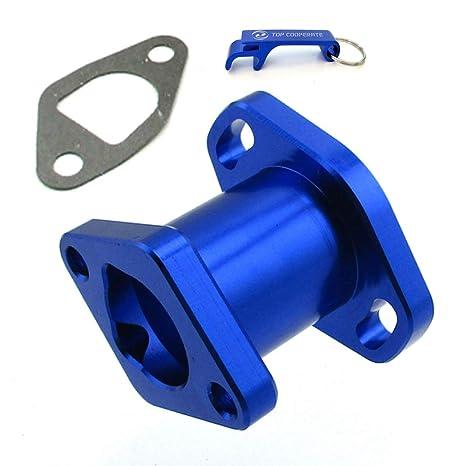 Amazon com: TC-Motor Racing Performance Intake Pipe Inlet