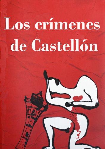 Amazon.com: Los crímenes de Castellón (Las plumas negras nº ...