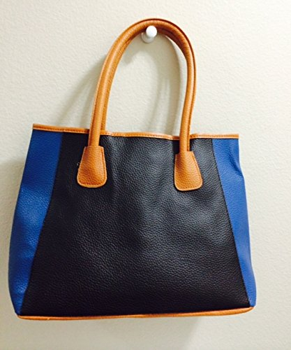 neiman-marcus-tote-bag-black-and-blue