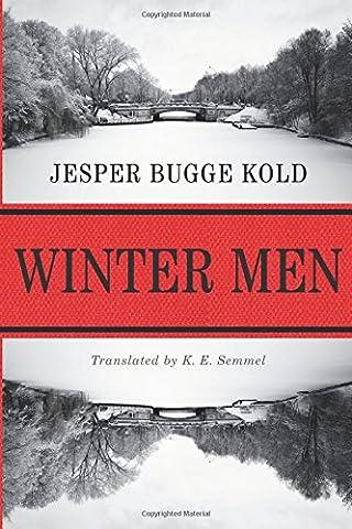 Winter Men - Winter Stars