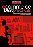 ECommerce Best Practices : How to Market, Sell, and Service Customers with Internet Technologies, Thomas M McFadyen, 0981595103