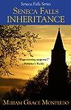 Seneca Falls Inheritance by Miriam Grace Monfredo front cover