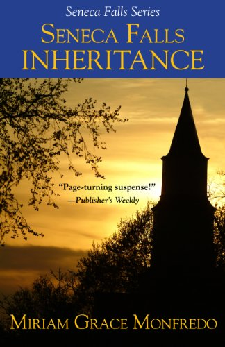 Seneca Falls Inheritance (Seneca Falls Series Book 1)