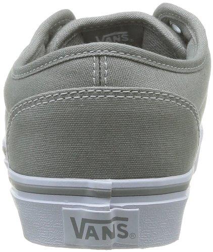 Vans W Atwood - Zapatillas para mujer Gris (Grau (Canvas) mid gre))