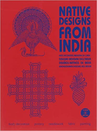 Native Designs from India (1Cédérom)