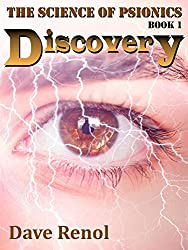 Discovery (The Science of Psionics Book 1)