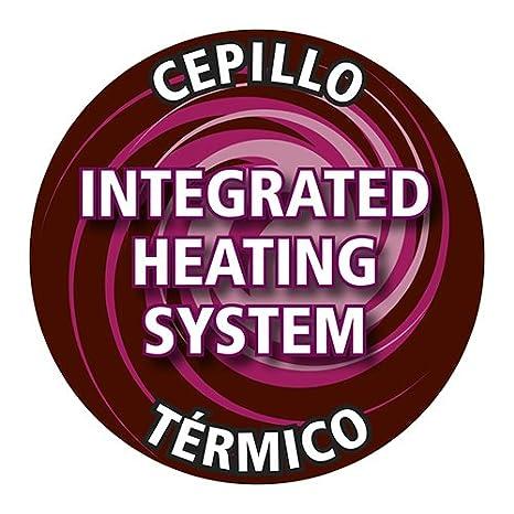 Imetec Bellissima F8302 - Cepillo térmico moldeado 49e701bfb6de