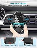 Vent Car Phone Mount, Mpow High Grade Mirror Car