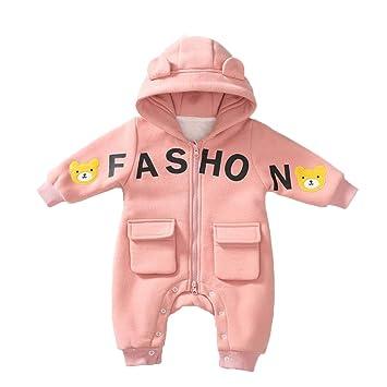 FENPING-Baby jumpsuit Mono De Bebe Pijamas De Bebe-Hombres Y Mujeres Ropa De