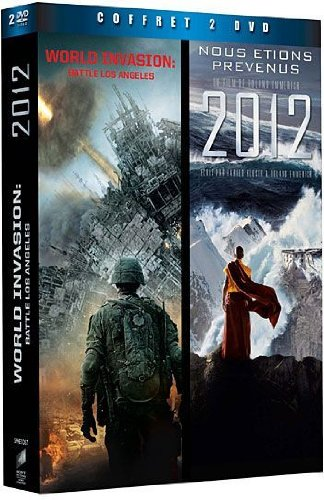 World Invasion: Battle Los Angeles + 2012