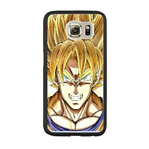 Dacase Samsung Galaxy Note5 Case, dragon ball z Custom Samsung Galaxy Note5 Cover