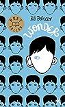 Wonder (roman)  par Palacio