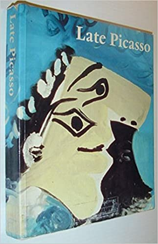 Picasso Photo Book