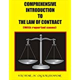 comprehensive introduction to the law of contract