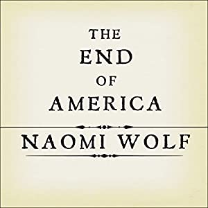 The End of America Audiobook