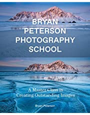Bryan Peterson Photography School: A Master Class in Creating Outstanding Images