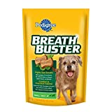 Pedigree Breathbuster Biscuit Treats for Dogs - Small - 500g