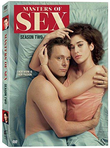Masters of Sex: Season 2 (Masters Of Sex Season Two)