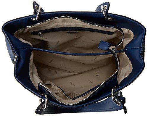 Guess NY669139 Shopper Donna Multicolore (Navy Multi)