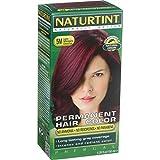 NATURTINT HAIR COLOR,5M,LT MHGNY CH, 5.28 FZ