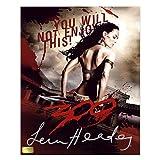 Lena Headey Autographed 8x10 Queen Gorgo 300 Poster