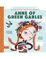 Anne of Green Gables: A BabyLit Storybook (BabyLit Books)