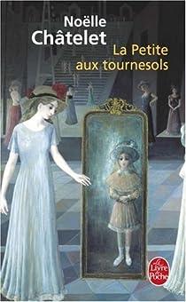 La Petite aux tournesols par Châtelet