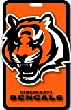 Cincinnati Bengals - NFL Soft Luggage Bag Tag