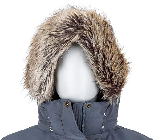 Chelsea para de Grey Marmot mujer Chaqueta plumas FaqndZg