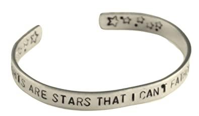 The Fault in Our Stars Merchandise : Bracelet