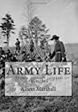 Army Life, Albert Marshall, 1477486895