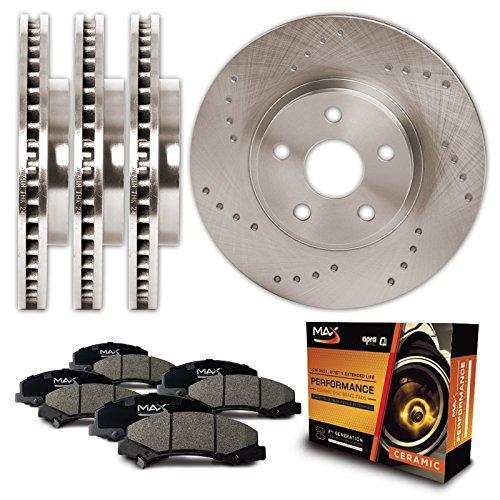 08 range rover brakes - 3