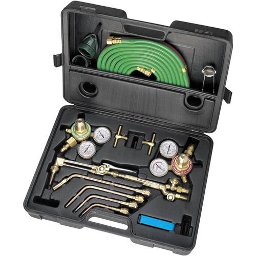 Campbell Hausfeld WT400000AV Oxy-Acetylene Torch Kit product image