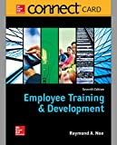 img - for Connect Access Card for Employee Training & Development book / textbook / text book