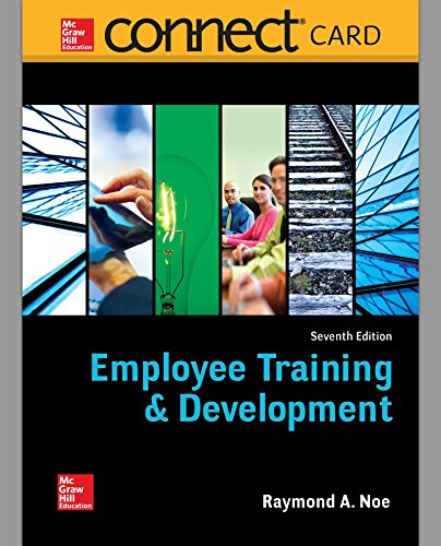 Connect Access Card for Employee Training & Development