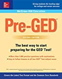 img - for McGraw-Hill Education Pre-GED, Second Edition book / textbook / text book