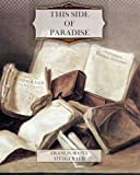 This Side of Paradise, Francis Fitzgerald, 1463705301