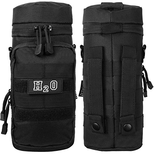 Weize Tactical Bottle Hydration Carrier product image