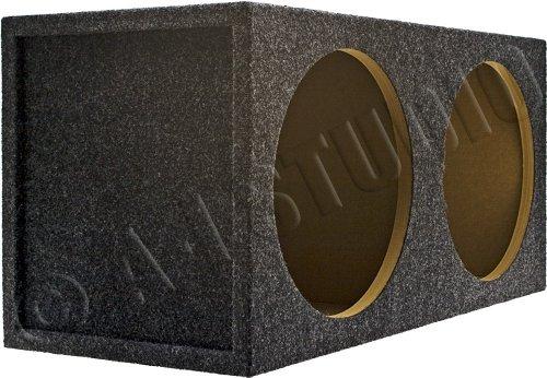 MTX Bass Slammer BS210S Dual 10