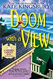 Doom With a View: A Merry Ghost Inn Mystery (Merry Ghost Inn Mysteries)