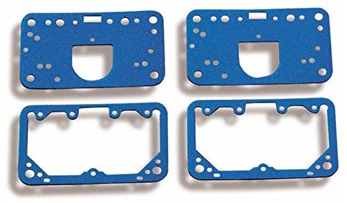 Holley 108-200 Blue Assortment Carburetor Gasket Kit - Pack of 2 by Holley