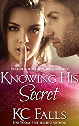 Knowing His Secret (Year of the Billionaire series Book 1)