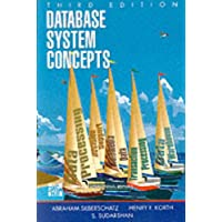 Database System Concepts (McGraw-Hill International Editions Series)