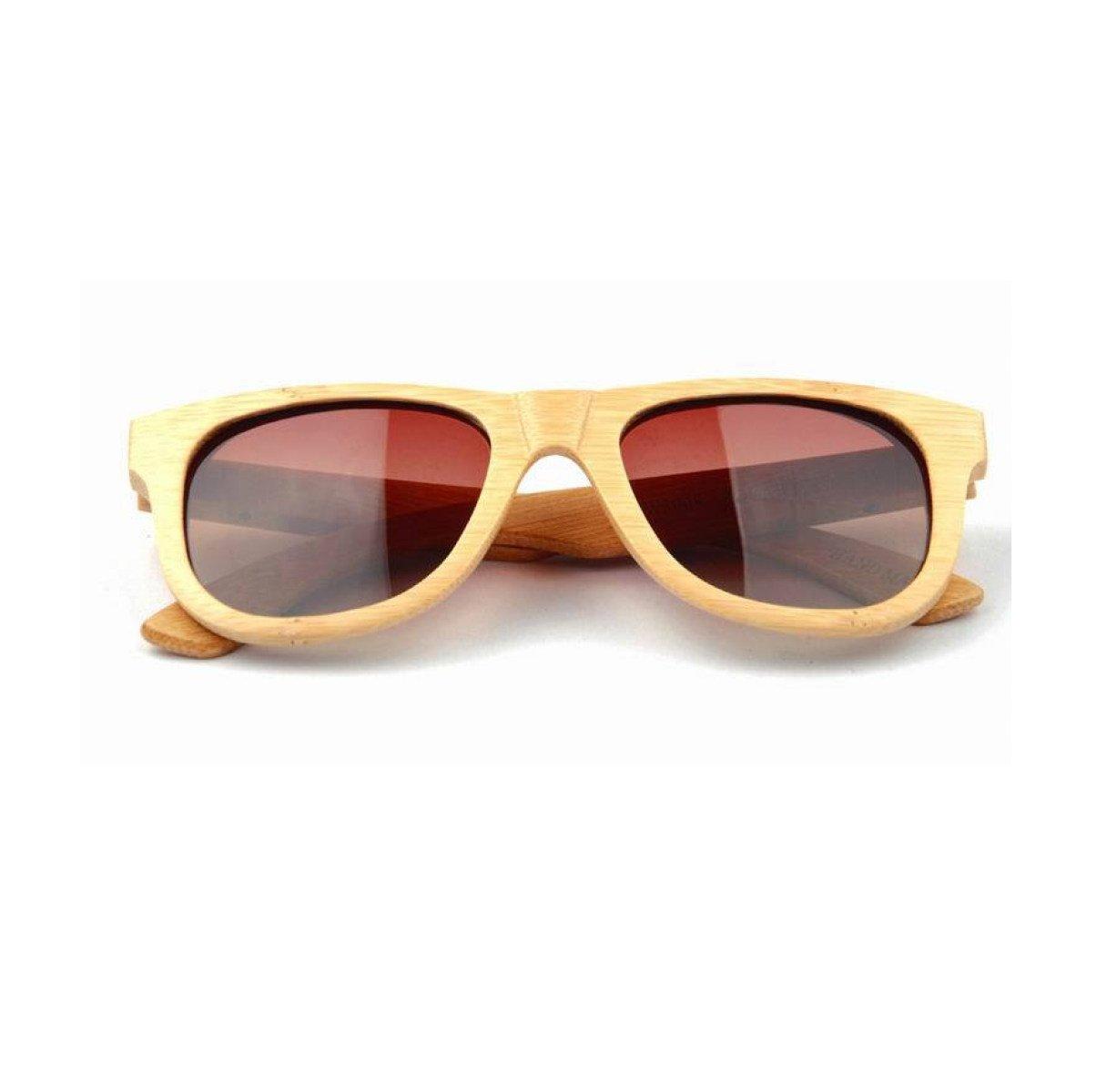 GCR Sunglasses Polarized light Shade glasses Lunettes de soleil une modélisation surface deux couleur orthographié couleur lunettes de soleil non géométriques , 3