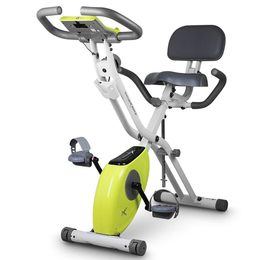 RY Home magnetische Heimtrainer Hause Stumm Innensport Fahrrad Fitnessgeräte