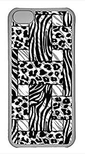 Brian114 iPhone 5C Case - Design Of Fashion And Personality 15 Hard Clear iPhone 5C Cover, iPhone 5C Cases, Cute iPhone 5c Case