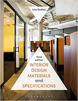 Amazon Com Interior Design Materials And Specifications Studio Instant Access 9781501317590 Godsey Lisa Books