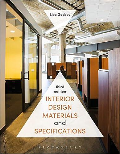 Amazon Com Interior Design Materials And Specifications Studio Instant Access 9781501317590 Godsey Lisa Books