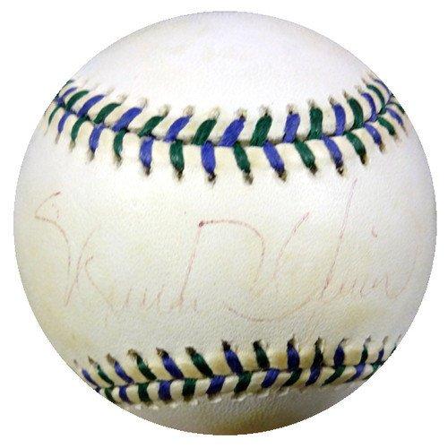 1998 All Star Game Baseball - 8