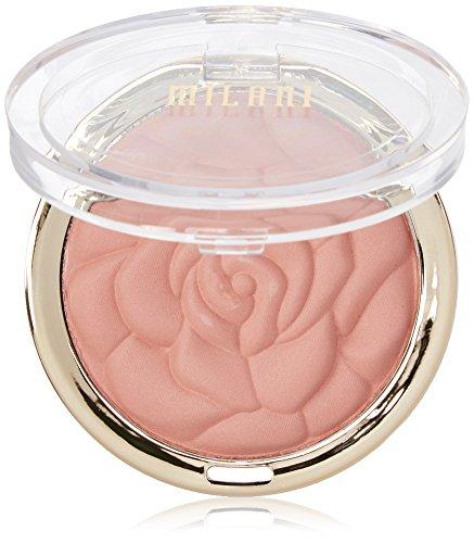 Milani Rose Powder Blush, Romantic Rose, 0.60 Ounce